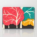 Happy Forest iPad Case