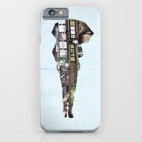 Lost In Translation iPhone 6 Slim Case