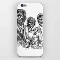 Dead Kennedys iPhone & iPod Skin