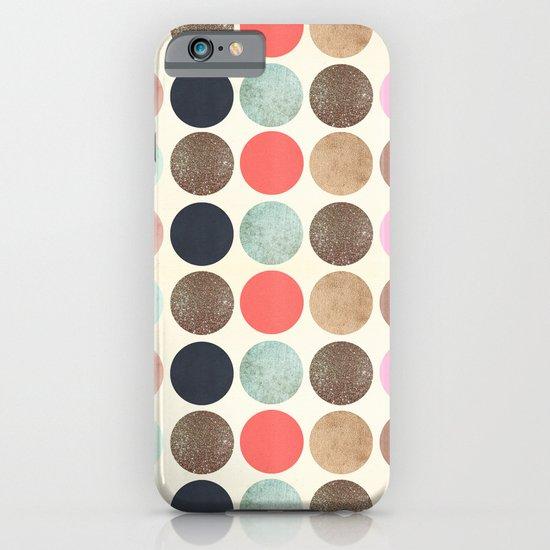 DG Dots - Parisian iPhone & iPod Case