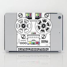 1 kHz #6 iPad Case