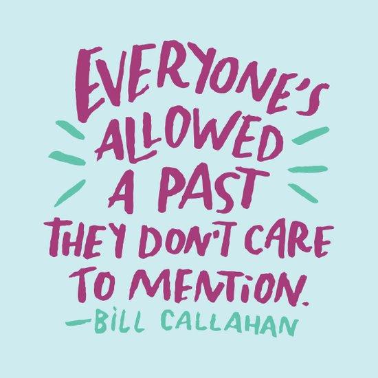 Bill Callahan Art Print