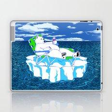 More Ice Please Laptop & iPad Skin
