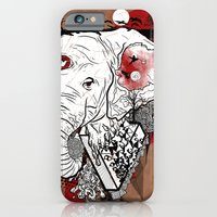 iPhone & iPod Case featuring Melting by Liviu Matei