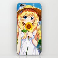 NEW ANIME COLLECTION 4 iPhone & iPod Skin