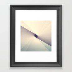 RAD X Framed Art Print