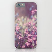 iPhone & iPod Case featuring Pretty Little Things by secretgardenphotography [Nicola]