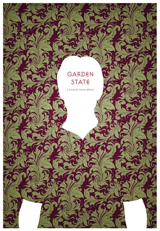 Garden State 2004 Art Print By Craig Bradley Society6