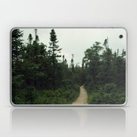 Boreal Laptop & iPad Skin