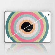 Split Decision Laptop & iPad Skin