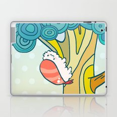 only sushi insect Laptop & iPad Skin