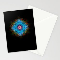 Fractalico Stationery Cards
