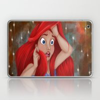 The Little Mermaid Laptop & iPad Skin