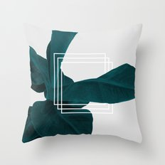 Thought of you Throw Pillow
