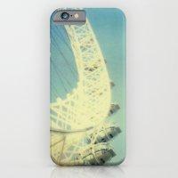 London Eye, Polaroid iPhone 6 Slim Case