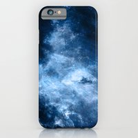 iPhone Cases featuring ε Delphini by Nireth
