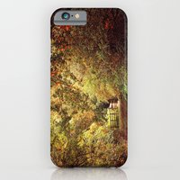 iPhone & iPod Case featuring Autumn Weavers by J Coe Photography