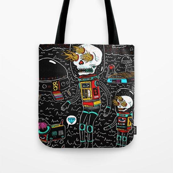 denrobot Tote Bag
