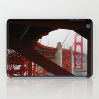 San Francisco Golden Gate iPad Case