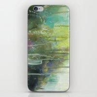 Galaxy No. 1 iPhone & iPod Skin