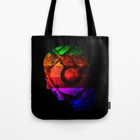 Creating Jobs Tote Bag