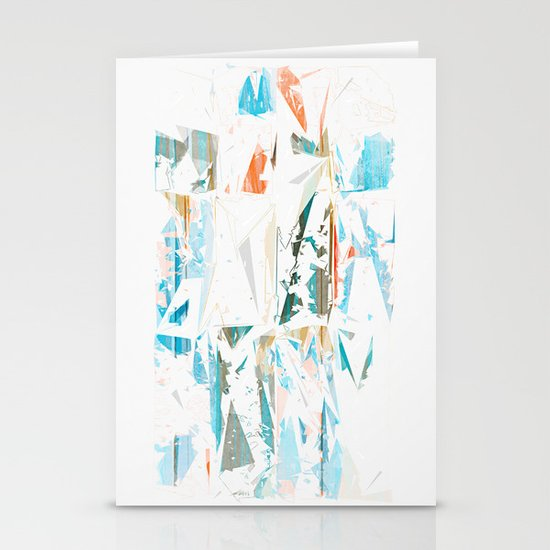 Splinters Stationery Card