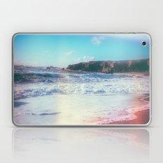 California Sunshine Waves Laptop & iPad Skin