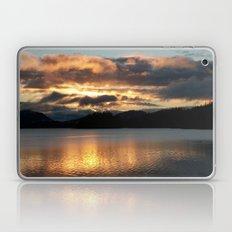 Light Up The Sky Laptop & iPad Skin