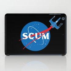 SCUM iPad Case