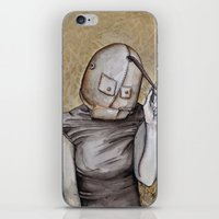 Coy Conformity iPhone & iPod Skin