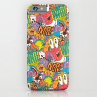 Hey Wait iPhone 6 Slim Case