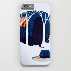 Scary story iPhone 6 Slim Case