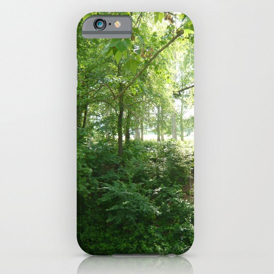 When the light comes iPhone & iPod Case