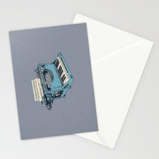 The Composition. Stationery Cards
