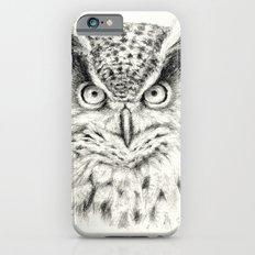 Owl G2011-012 Slim Case iPhone 6s