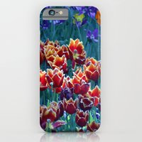 beauty of spring iPhone 6 Slim Case