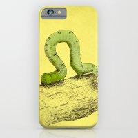 Inchworm iPhone 6 Slim Case
