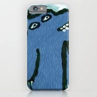 Art Bear iPhone 6 Slim Case