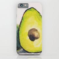 iPhone & iPod Case featuring Avocados by Devin Sullivan