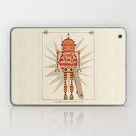 Laptop & iPad Skin featuring Stan Skate Xe 90 by Bri.buckley