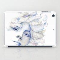 Goddess: Air iPad Case