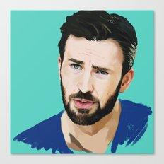 You Meatball Canvas Print