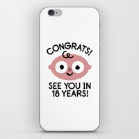 Apparently iPhone & iPod Skin