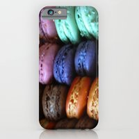 iPhone & iPod Case featuring True colors by Françoise Reina