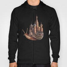 The Snail's Daydream Hoody