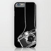 Noir Lomo Love iPhone 6 Slim Case