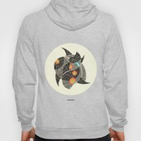 - summer spaceships of love - Hoody