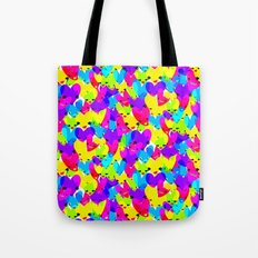 Sweethearts Tote Bag