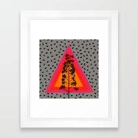blessings 2  Framed Art Print