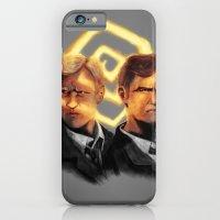 Detectives iPhone 6 Slim Case